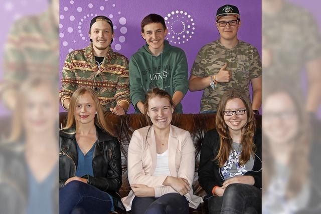 Umbruch im Jugendparlament