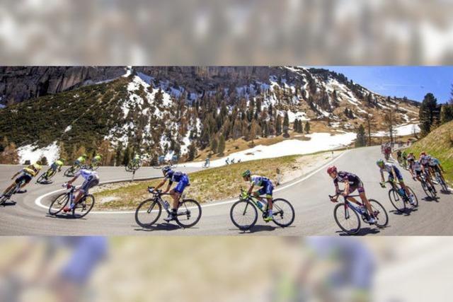 Der Giro feiert seine 100. Auflage