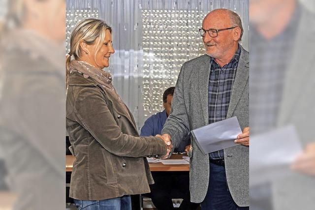 Nachrücken im Rat und Nachverdichten in Buchholz
