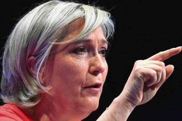 Das französische Duell