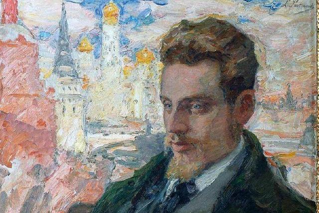 Literaturmuseum zeigt das Sehnsuchtsland von Rilke