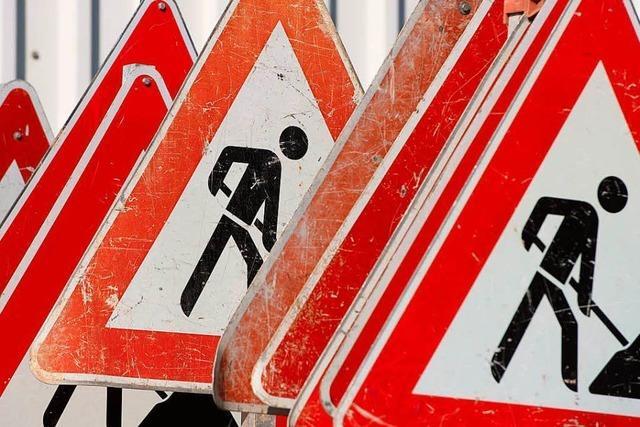 Verkehrsminister Herrmann sieht Probleme beim Ausbau der B 31-West