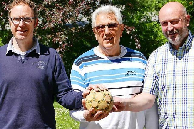 Weiler und Lörracher Handballer bündeln Kräfte