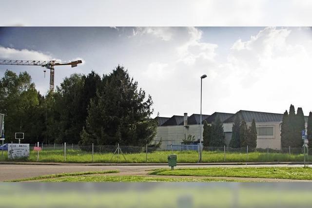 Wohnungsbau auf dem Kleiser-Areal