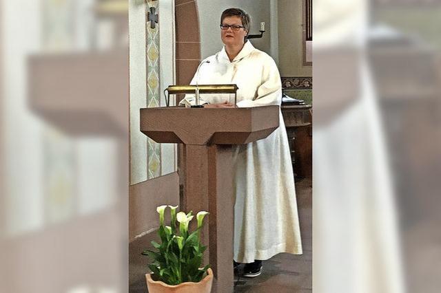 Ulrike Roming macht Hoffnung auf das Leben nach dem Tod