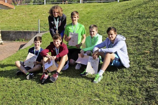 Nachwuchs zeigt sich gerüstet für Tennis-Saison