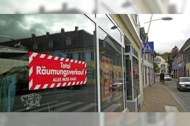 Läden schließen, Läden wechseln