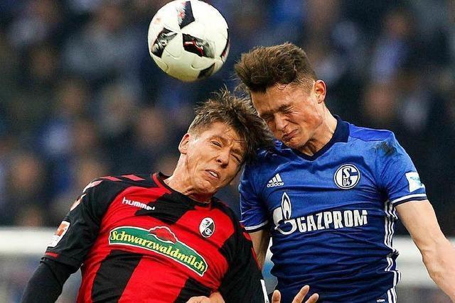SC Freiburg vs. Schalke 04 – es geht um die Europa League