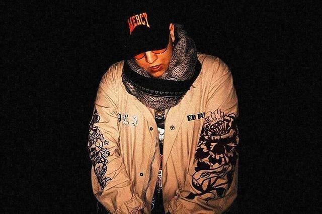 Lörracher Rapper Young Kira will die Szene aufmischen