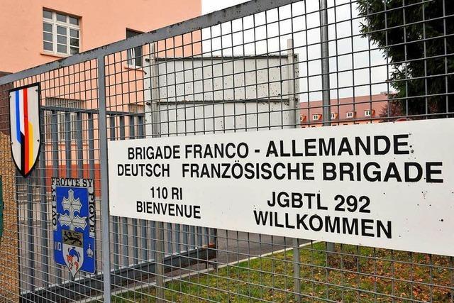 Bundeswehr-Ermittler stoßen auch in Donaueschinger Kaserne auf Nazi-Andenken