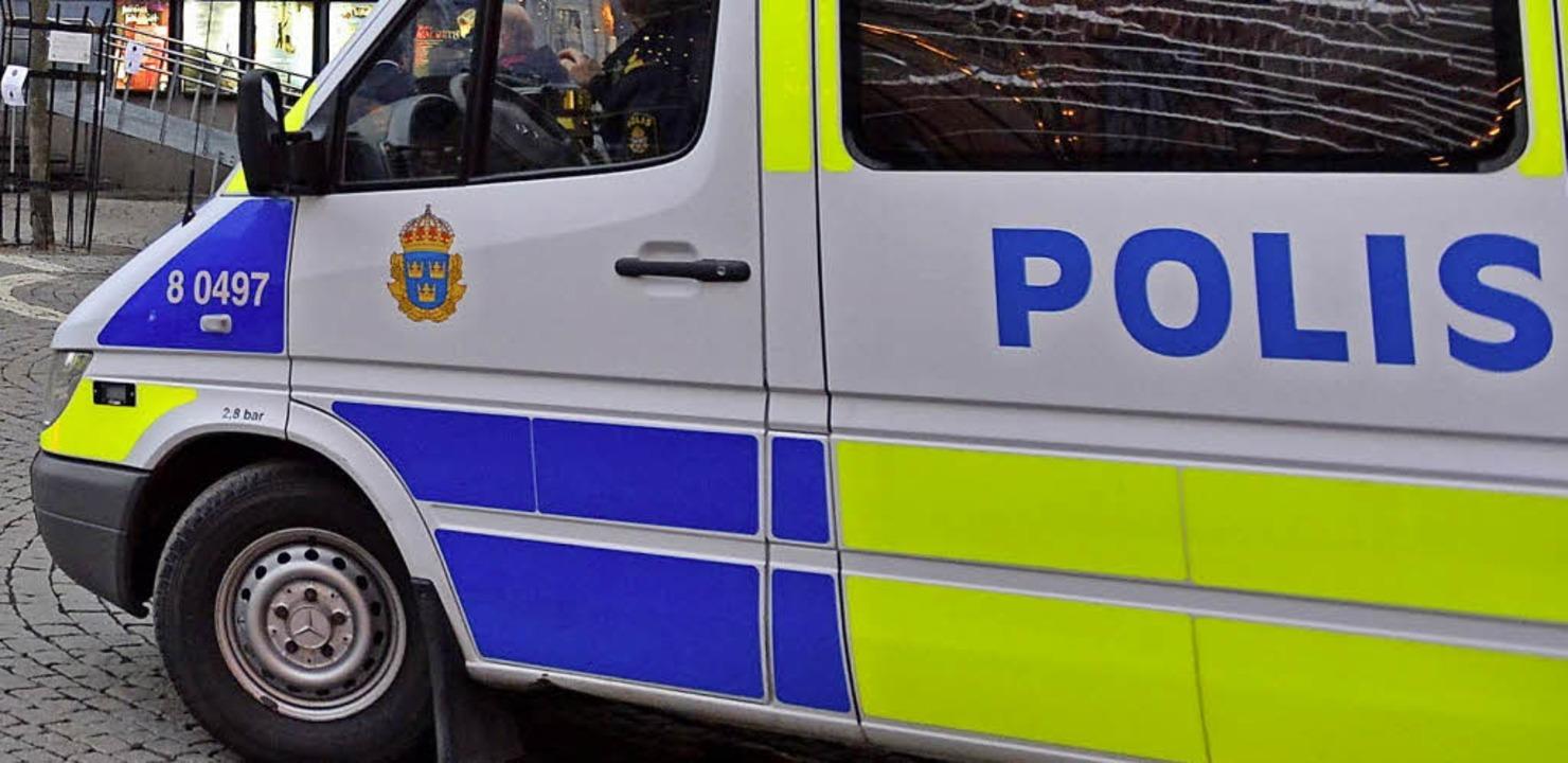 Umfangreiche Ermittlungsarbeiten besch...Polizei sowie der Staatsanwaltschaft.     Foto: dpa
