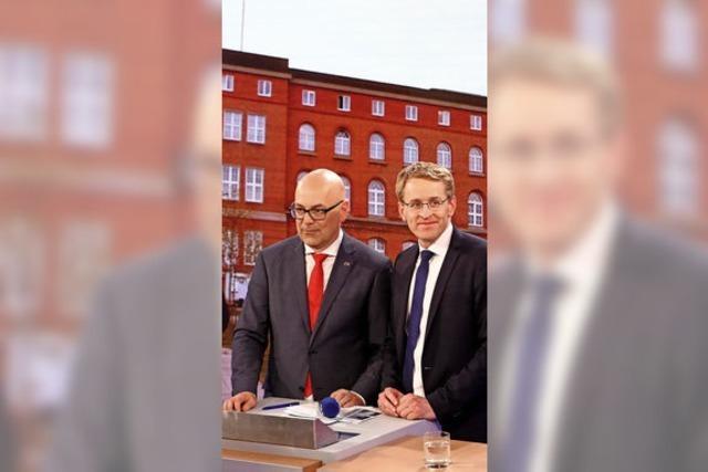 Ein Interview von Torsten Albig hat den Wahlkampf kippen lassen