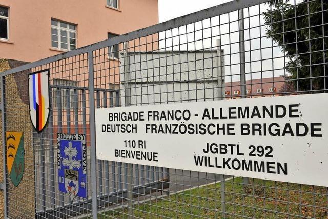Ermittler finden in der Fürstenberg-Kaserne der Bundeswehr NS-Devotionalien