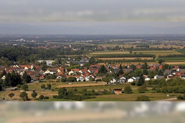 Baugebiet Holzweg III: Rieseninteresse an 14 Grundstücken