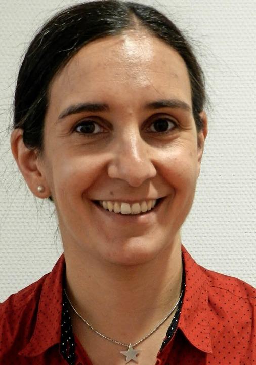 Christina Philipp  | Foto: Privat