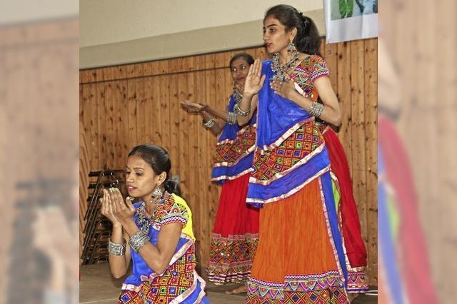 Indientag unterstützt Hilfsprojekte
