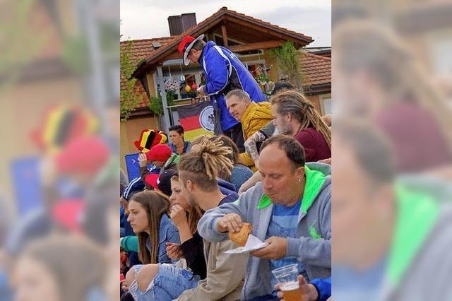 Murg plant Public Viewing zur WM 2018 - Aus für Vaude Trans Schwarzwald