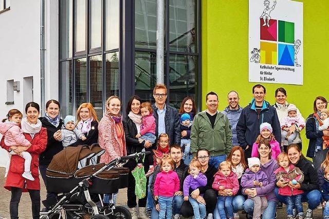 Engpass bei Kinderbetreuung in Sulz