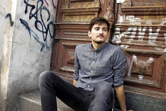 Freiburger Autor Philipp Reinartz startet Krimireihe
