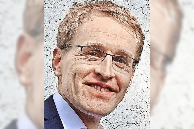 Daniel Günther - der Glückspilz aus Eckernförde