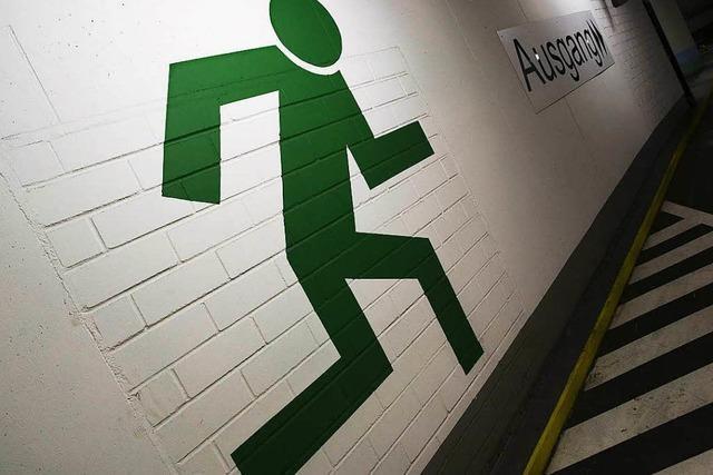 Brandschutz am Hans-Thoma-Gymnasium kostet 2,7 Millionen Euro