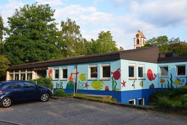 Erstmals gibt es in Kirchzarten mehr Anmeldungen als Kindergartenplätze