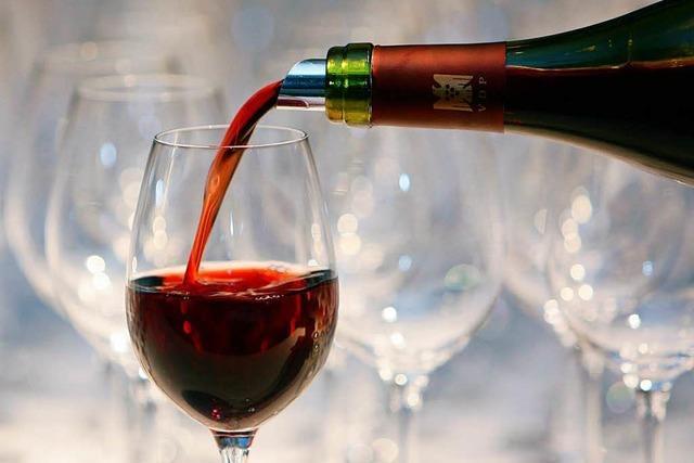 990 Liter Wein, 110 Kilo Fleisch: Polizei deckt großen Schmuggel in Basel auf