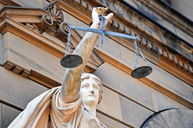 Prozess gegen 28-Jährigen: Waren Drogen schuld an Gewaltexzessen?