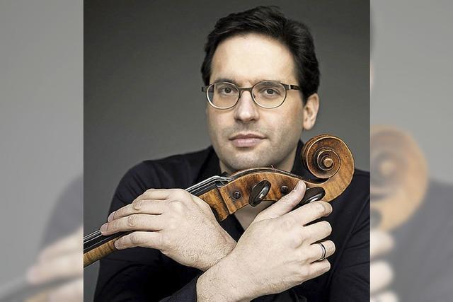 Die Festival Strings Lucerne in der Martinskirche Basel