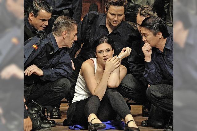 BZ-ERSPARNIS: BZCard-Rabatt auf die Oper