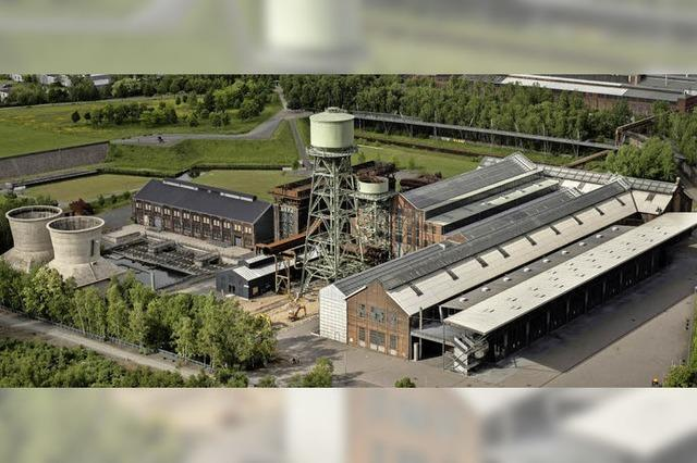 Ruhrtriennale und Industriekultur