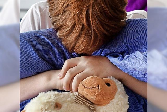 Wie der Emmendinger Hospizdienst Kindern bei ihrer Trauer hilft