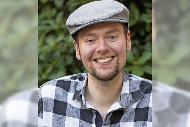 Vier Freiburger bei der Poetry-Slam-Landesmeisterschaften