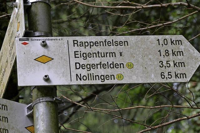 Rappenfels heißt nun offiziell Grabbestei