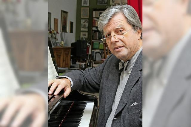 Restaurierte Silbermann-Orgel in Bouxviller im Konzert mit Offenburger Kirchenmusikdirektor neu zu entdecken