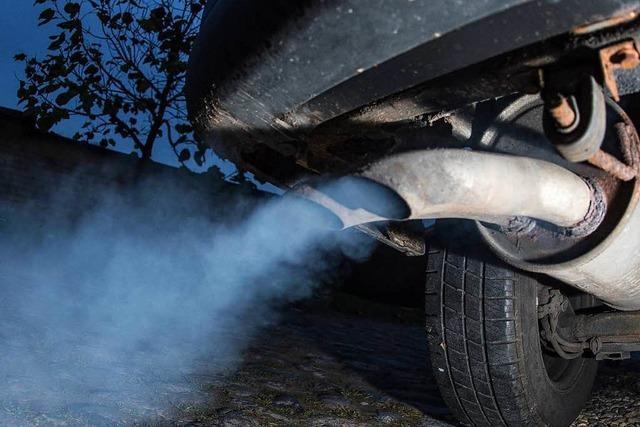 Autohersteller wollen Lösung für die Nachrüstung anbieten