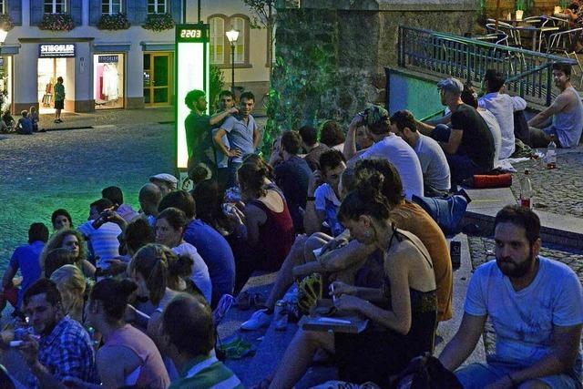 Nächtlicher Lärm am Augustinerplatz: Gericht ordnet Gutachten an