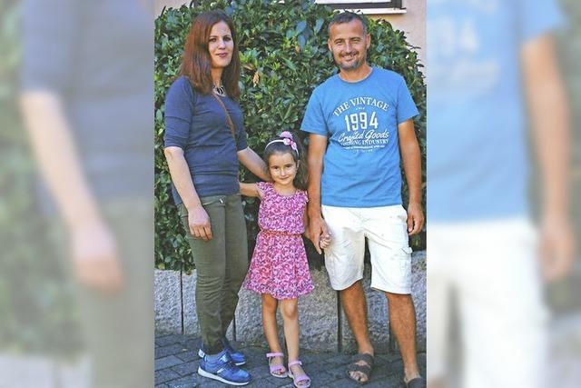 Erneut muss Flüchtlingsfamilie gehen