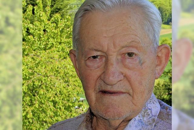Über 30 Jahre lang verteilte er im Postauto Briefe im Kandertal