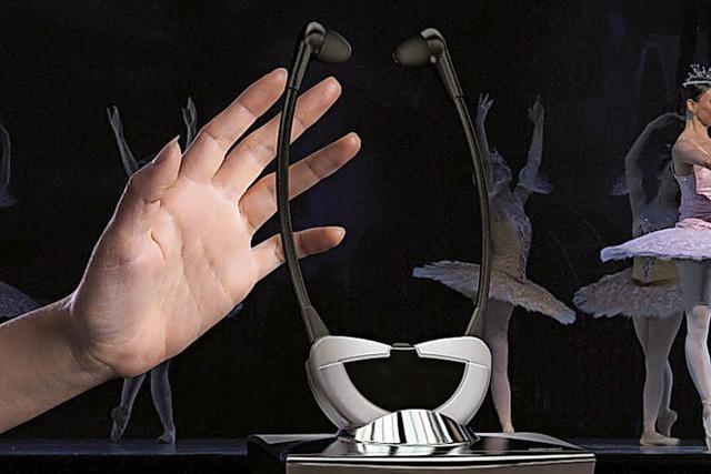 Teilhabe und Komfort für Menschen mit Hörverlust