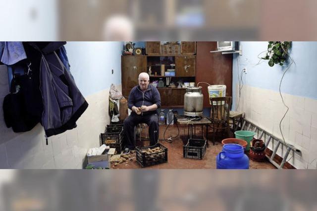 Eine Reise nach Moldawien - ins Land der Depression