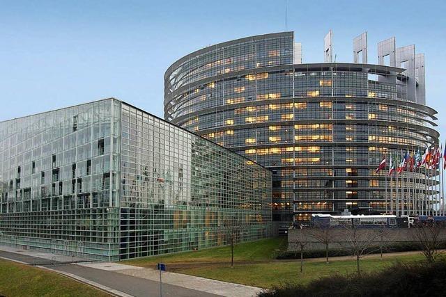 Sollte man das EU-Parlament in Straßburg zumachen?