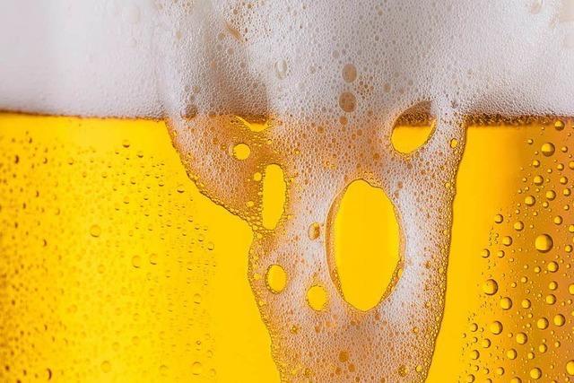 Clinch ums Bier: Wettbewerbszentrale geht südbadische Brauer an
