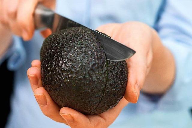 Unfallchirurg warnt: Avocados sind gesund, aber gefährlich