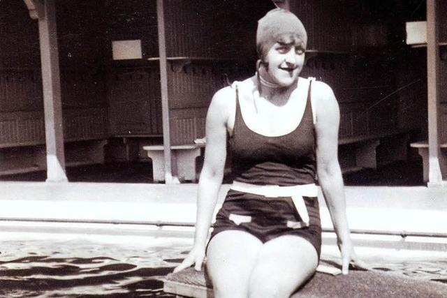 Ein Bad, ein Traum: Das Lorettobad wird 175 Jahre alt
