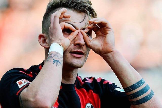 Wann der SC Freiburg am Samstag für Europa qualifiziert ist