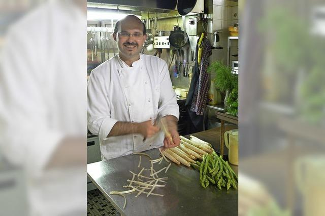 Kulinarisches genießen beim Maienmärkt