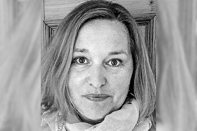 """Barbara Kuhnert: """"Roboter werden immer wichtiger"""""""