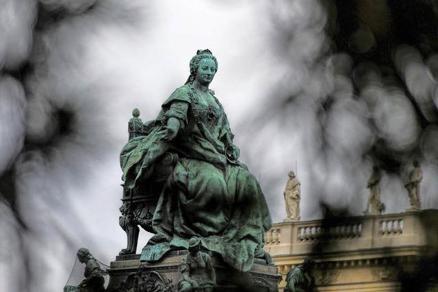 Vor 300 Jahren wurde die auch in Freiburg beliebte Kaiserin Maria Theresia geboren