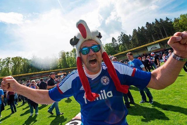 MSV Duisburg und Holstein Kiel steigen in 2. Liga auf